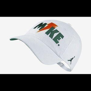 Nike - Michael Jordan / Gatorade baseball cap